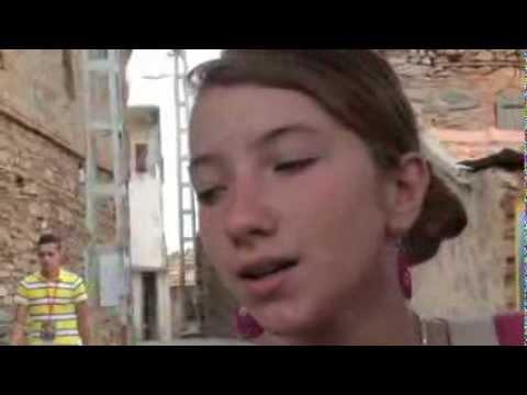 une jeune fille kabyle prometteuse youtube. Black Bedroom Furniture Sets. Home Design Ideas