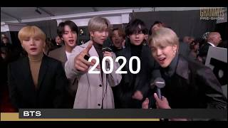 ARMY MESSAGE TO BTS | 7 years with BTS