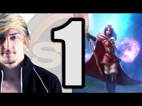Siv HD - Best Moments #1 - Juking the Juke