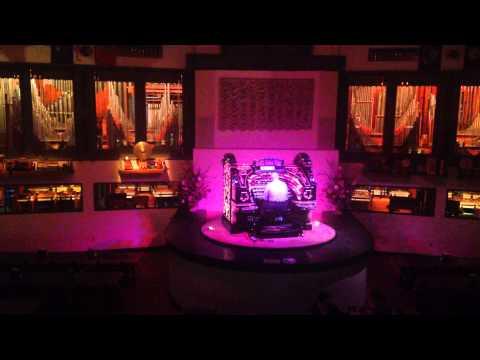 Star Wars Medley at Organ Stop Pizza in Mesa, AZ