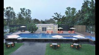 Fortune Park Boulevard - New Delhi Hotels, India