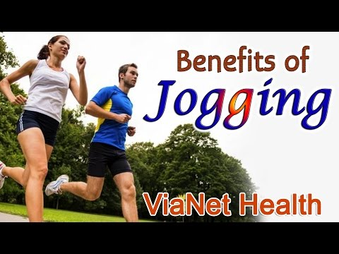 जॉगिंग के फायदे  Benefits Of Morning Walk In Hindi - Good For Health & Reduces Weight