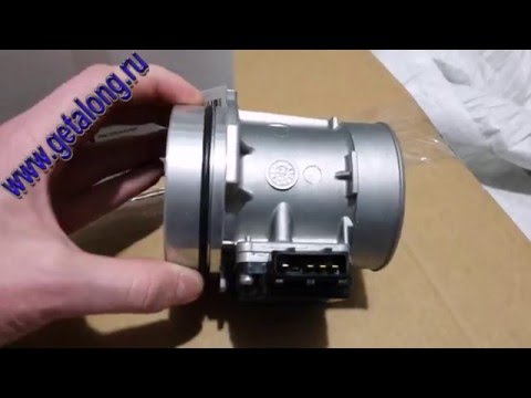 A2C59512888 Расходомер воздуха FORD Siemens VDO