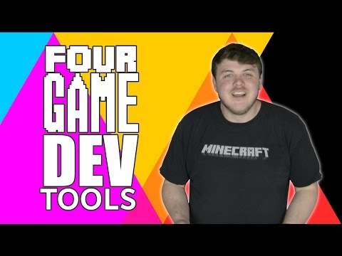 Here Are Four Open Source Tools to use During #LinuxGameJam2017
