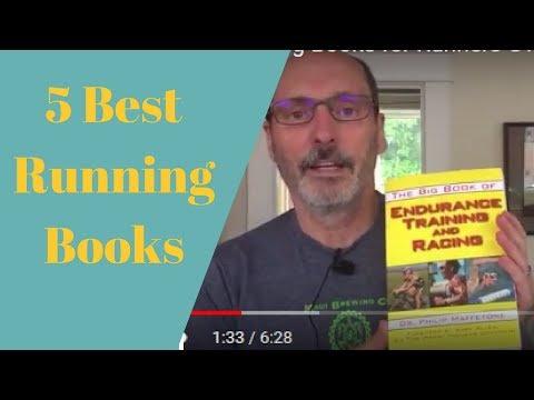 The 5 Best Running Books for Runners Over 50