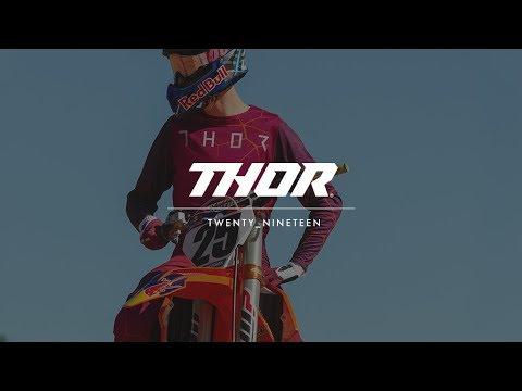 Thor MX 2019
