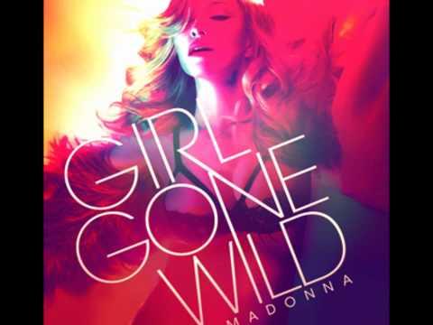 Avicii VS Madonna - Girl Gone Wild (Avicii Umf Mix)