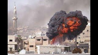 أكبر حملة عسكرية ضد درعا..قصف جنوني إيراني روسي..وقائد عسكري يكشف خسائر الميليشيات-تفاصيل