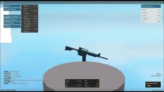 Roblox - trying to play phantom forces