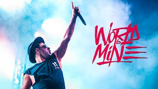 World is Mine  - TIMMY TRUMPET  - Pozsony 2019