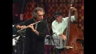 Mauro Senise | Casa forte (Edu Lobo) | Instrumental SESC Brasil