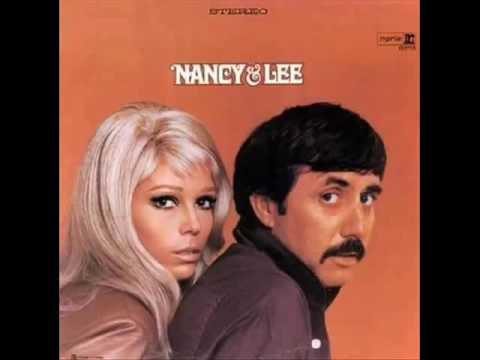 Nancy Sinatra & Lee Hazlewood - Lady Bird