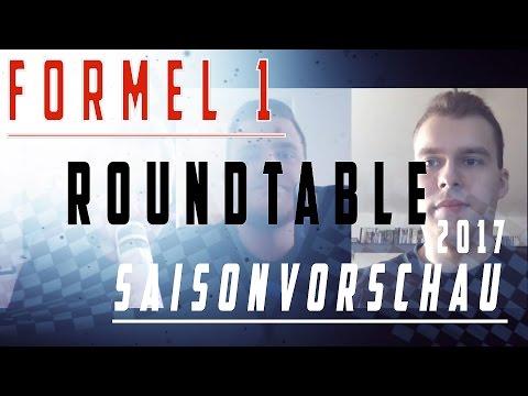 F1 ROUNDTABLE - SAISONVORSCHAU - WM-Tippspiel - AUSTRALIEN GRAND PRIX