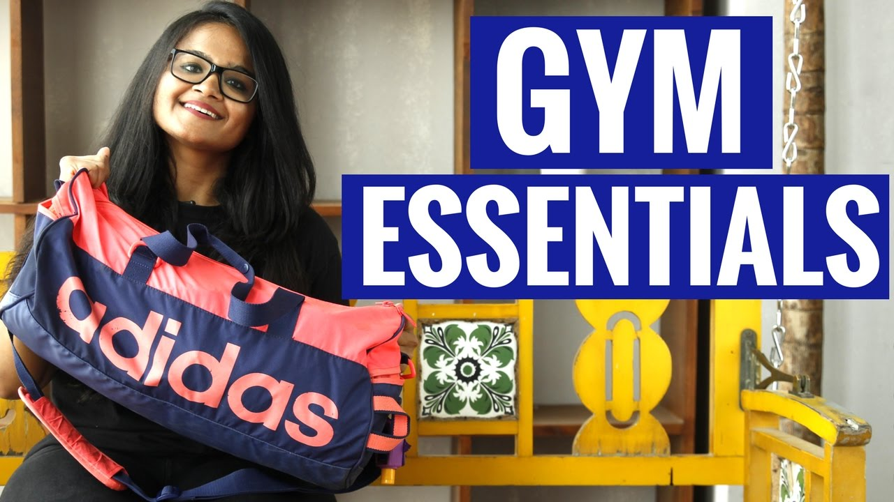 be5df30628 GYM MUST HAVES