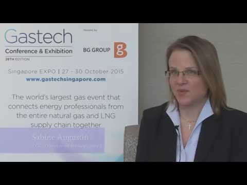 E.ON Global Commodities & ABS: Fuelling LNG business growth in Asia