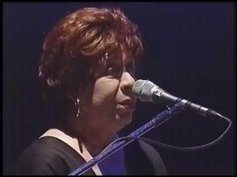 Shirley Horn & Trio - Dindi - Heineken Concerts 99