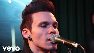 Matthew Koma - Girls In Their Shorts In The Summer (Live At The Cherrytree House)