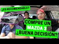 Experiencia De Usuario Mazda 3 2020   Motoren Mx