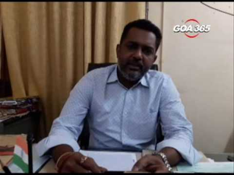 Mormugao municipal chairperson threatens to stop coal transport
