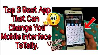 Top Best 3 Apps For All Mobile Phones [ Android/IOS ] - Free To Use ( September 2018 )