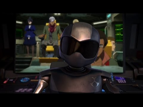 Toonami - Dreams 2016 (HD 1080p)
