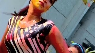 Tujhe Holi Mein Pataun (Bollywood Holi 3) - Latest Hindi Holi Video Songs 2013