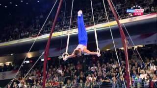 Спортивная гимнастика (ЧЕ-2011, Берлин) Финал, Мужчины