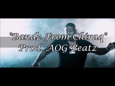 "Lil Durk X Yo Gotti X Cdot Honcho X Young Chop Type Beat ""Bandz From Chiraq"""
