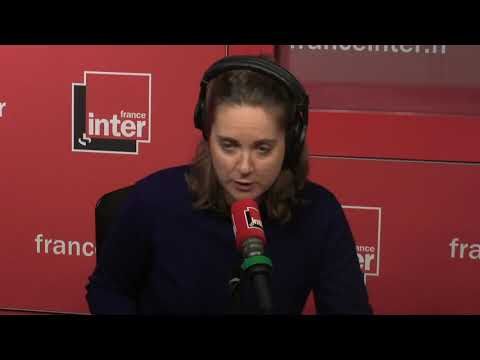 Laurent Wauquiez et son amie Soeur Emmanuelle - Le Billet de Charline
