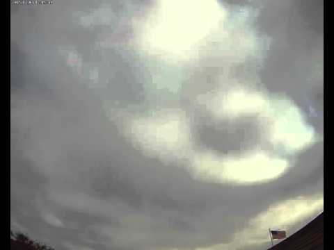 Cloud Camera 2015-12-04: Yulee Middle School and High School