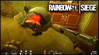 Video de COMO DESTROZO!!! / RAINBOW SIX SIEGE / BYABEEL