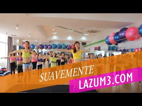 Nhảy zumba   Suavemente   Zumba Hanoi   Zumba Fitness Vietnam