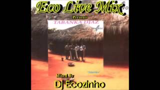 Tabanka Djaz - Tabanka (Album Completo Eco) 1990 - Live Mix Com Dj Ecozinho