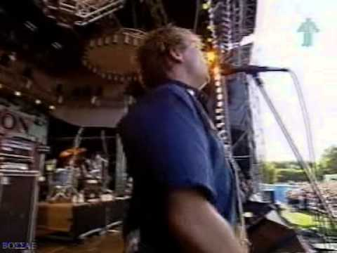 Bad Religion  Raise Your Voice 09 of 12   Hard Pop Days 2000 Hannover Germany