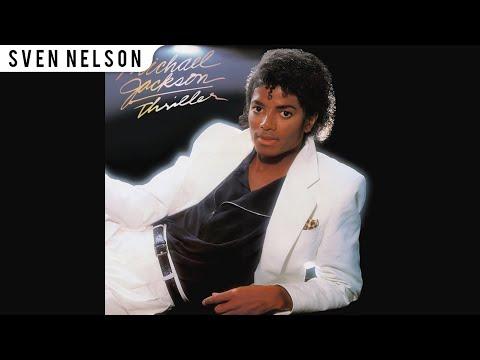 Michael Jackson - 18. Nite Line (Night Line) (Demo) [Audio HQ] HD