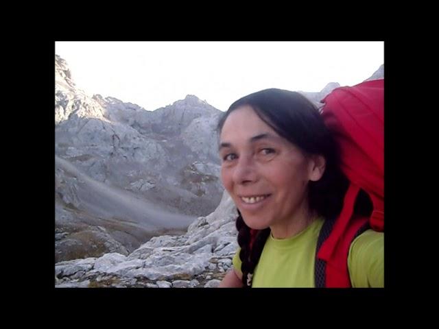 Picos de Europa-Fuente Dé a Poncebos. Macizo Central.