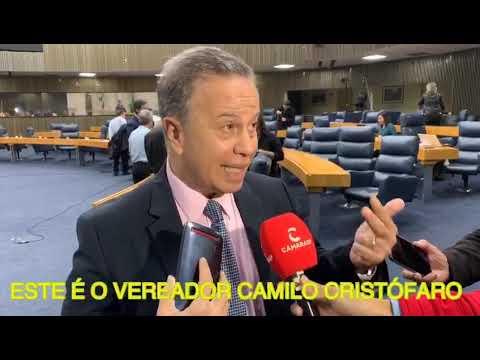 CPI das Antenas em 03/03/2020