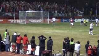 Terps Soccer v Louisville w/ TerpTalk & Bruce Posner.wmv