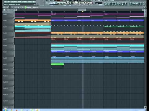 Justin Bieber Beauty and a Beat Instrumental
