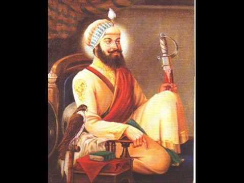 Bhai Hira Singh Rattan jog baniya Raga Basant bilaval