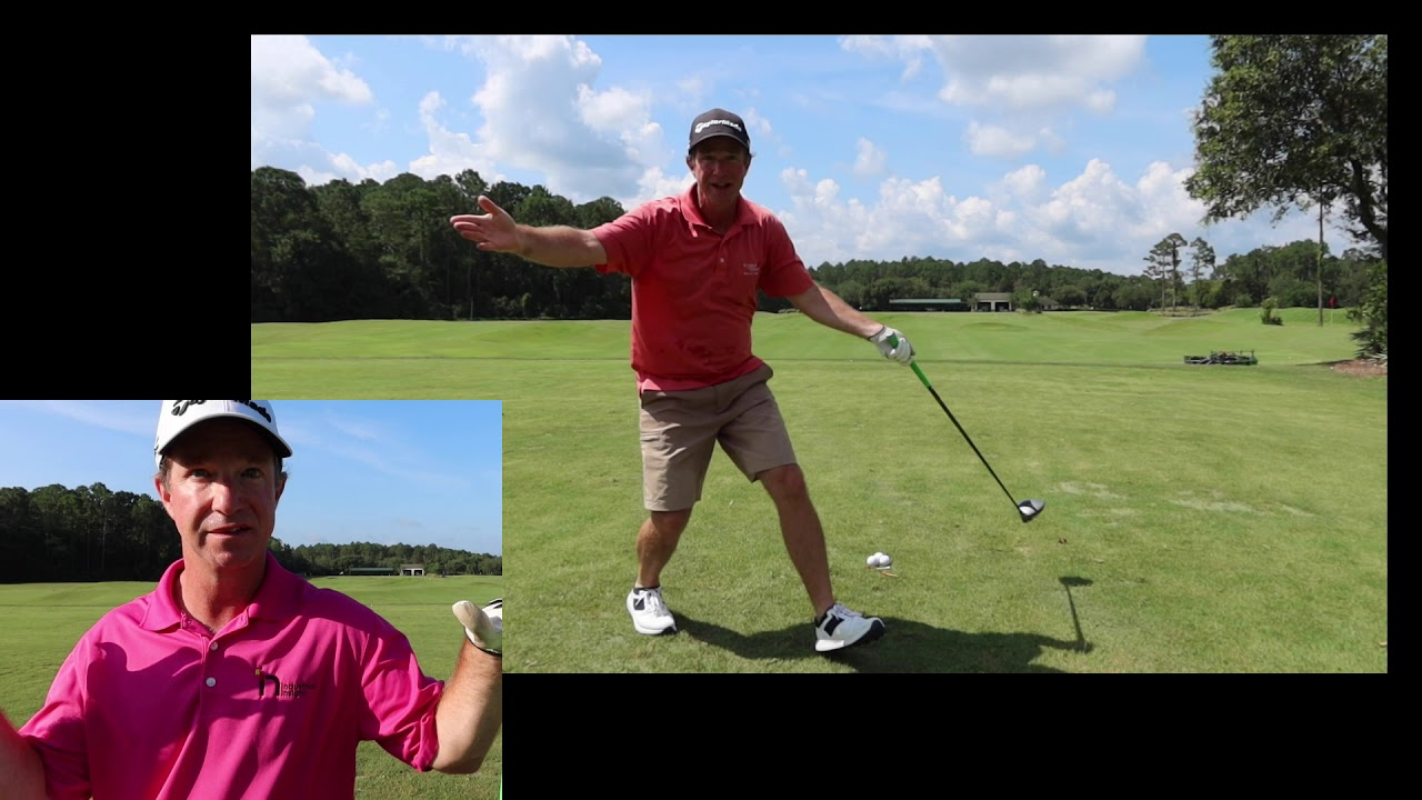 How Data Fundamentals and Golf Fundamentals Are Alike