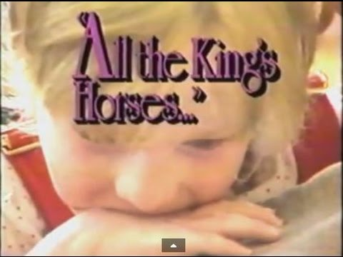 """All the Kings Horses"""
