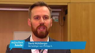 Urteil gegen den Waffenhändler vom Amoklauf in München