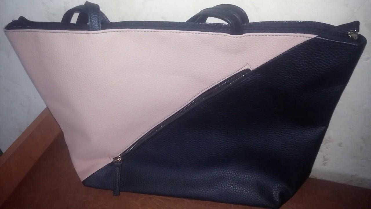 Обзор сумок Эйвон Лэйла и Орнелла