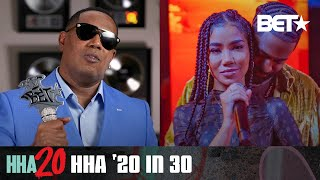 Hip Hop Awards 2020 30 Minute Full Show Recap: Hip Hop Has Something To Say!