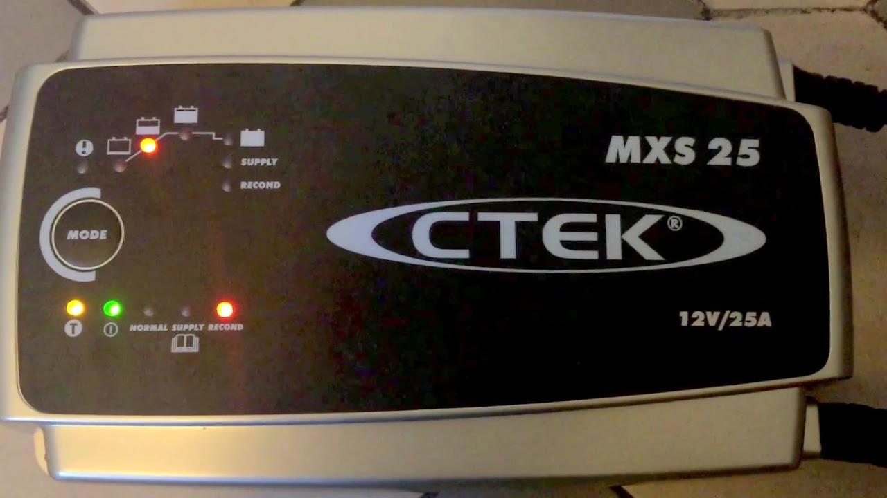 20015541d mxs 25, manual eu, print file 003. Indd ctek. Com.