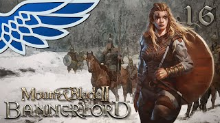 Bannerlord Modded   Independant Kingdom of Helgard - Mount and Blade 2 Beta Gameplay Ep. 16