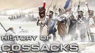 History of Cossacks (2000-2016)