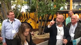 Vakbeurs Openbare Ruimte 2019 Utrecht boomveer