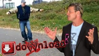 WWE Download - YouTube Olympians -  Episode 28